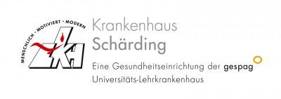 Logo Krankenhaus Schärding Referenzen Laborsoftware