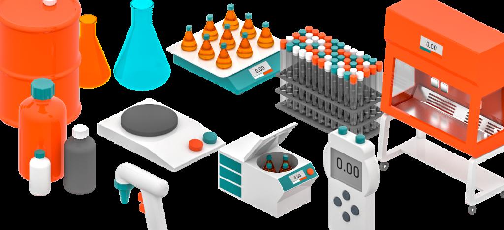 Laboratory equipment - Bartelt: Onlineshop für Laborbedarf